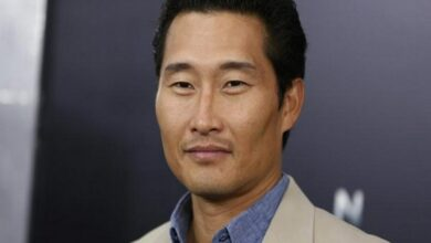 Photo of Daniel Dae Kim boards rom-com 'A Sweet Mess' as actor, producer