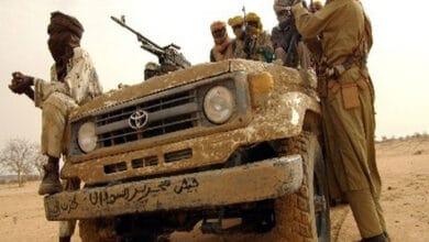 Photo of Over 60 killed in violence in Sudan's Darfur