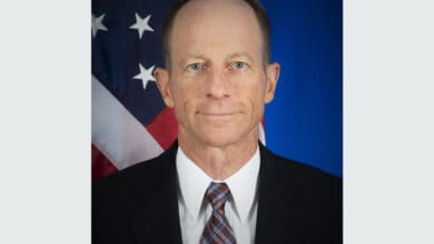 David Stilwell, Assistant Secretary of State for East Asian and Pacific affairs
