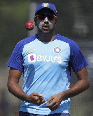 Disallow runs everytime a batsman backs up, says Ashwin