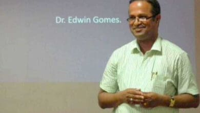 Photo of The doctor who managed Goa's only COVID hospital tests positive