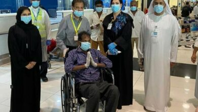 Photo of Dubai Hospital waives Rs 1.52 cr COVID bill of worker from TS