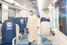 Photo of Dubai Metro Route 2020 inaugurated: Know everything about it