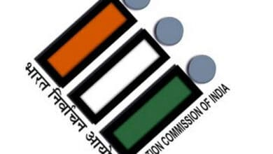 Photo of ECI to conduct by-elections for 2 RS seats on Aug 24
