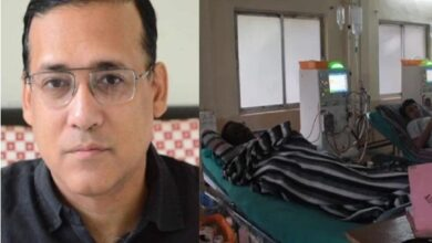 Photo of Kolkata doctor sets record by offering dialysis at Rs 50