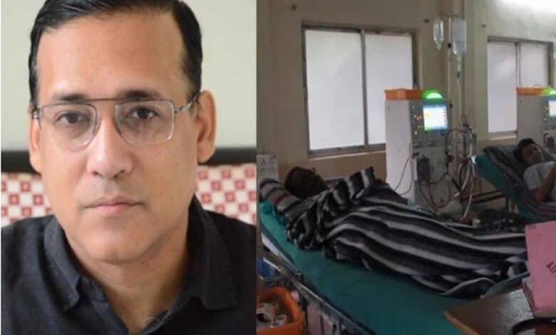 Dr. Fuad Halim