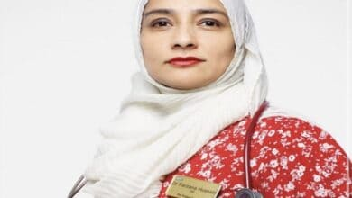 Photo of Dr. Farzana Hussain, British – Bangladeshi lauded across UK