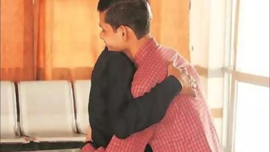 Photo of Deaf, dumb boy uses Internet to reunite with family after 10 yrs