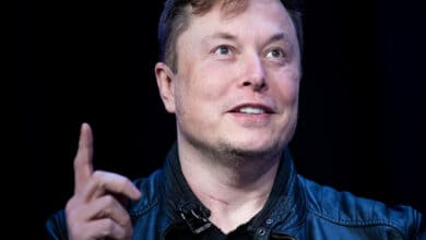 Photo of Egypt invites Musk to see whether aliens built pyramids