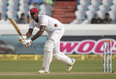 Eng v WI 3rd Test, Day 2: Windies left reeling by pace onslaught (Stumps)