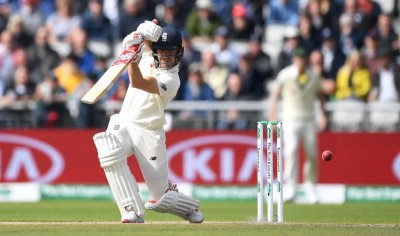 Eng v WI 3rd Test, Day 3: Burns, Sibley help hosts consolidate lead (Tea)