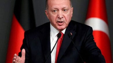 Photo of Erdogan raises Kashmir issue at UN General Assembly