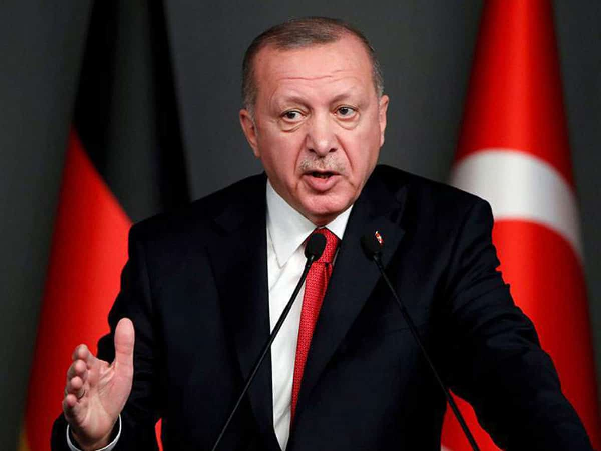 Turkey needs to end its strategic ambivalence