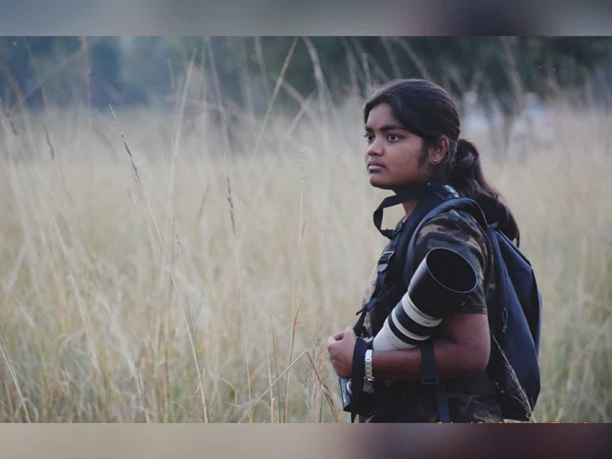 Another girl from Telangana's FCRI makes it to US varsity