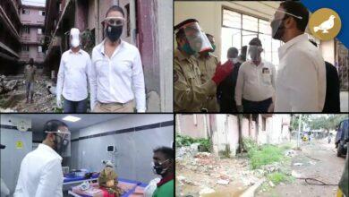 Photo of Patient faces trouble in Govt Hospitals: Congress leader Feroz