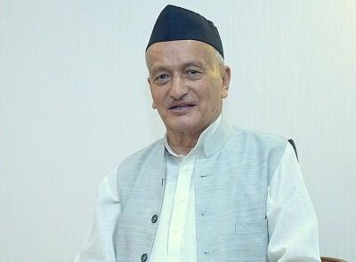 Frame advisory on oath-taking, Maha Guv tells VP, LS Speaker