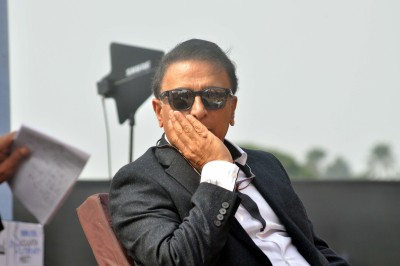 Gavaskar 'would love to see' Ganguly continue as BCCI president