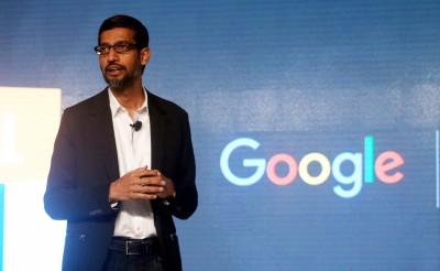 'Google's continued success is not guaranteed': Sundar Pichai