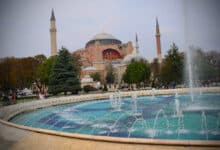 Photo of Turkey takes perilous path to extremism by turning Hagia Sophia into mosque