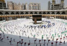 Photo of After successful Hajj, Saudi govt. mulls to resume Umrah