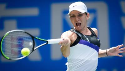 Halep pulls out of Palermo Ladies Open, organisers disappointed