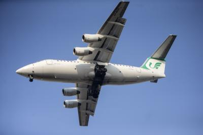 Hamas slams US interception of Iranian plane in Syria's airspace