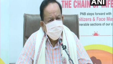 Photo of India to have coronavirus vaccine by 2020 end: Harsh Vardhan