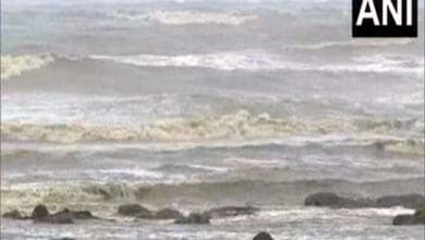 Photo of Mumbai rains: High tide of 4.67 meters expected today