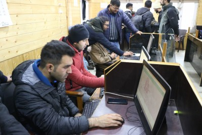 High speed internet ban in J&K extended till August 19