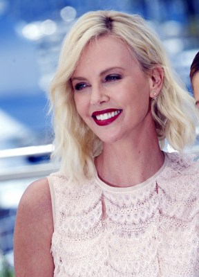 I will not compromise for love: Charlize Theron