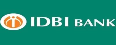 IDBI Bank's Q1FY21 net profit at Rs 144 cr