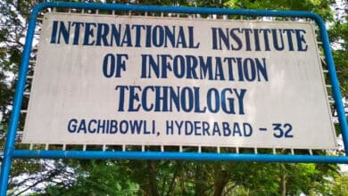 Photo of IIIT Hyderabad sets up Smart City Research Centre