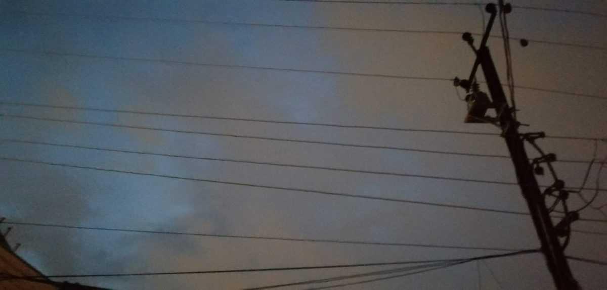 IMD predicts thunderstorm with rain in Telangana