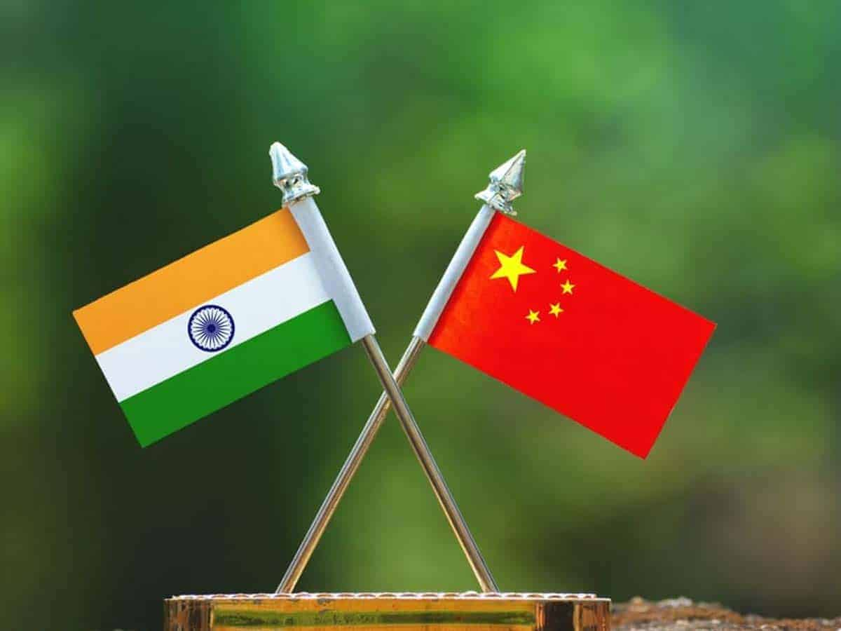 Complete disengagement of troops along LAC necessary: India, China agree