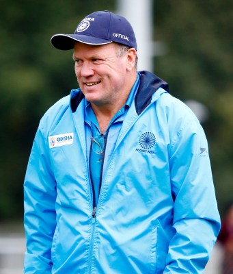 India has some of the best brains when it comes to hockey: Graham Reid