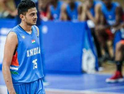 India's Princepal Singh signs with NBA G League