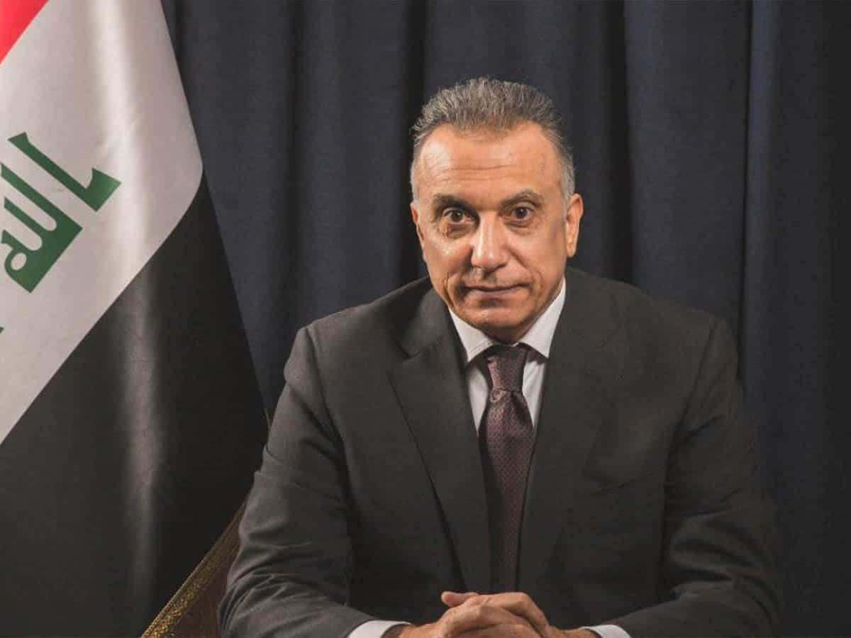 Iraqi PM focused on ending country's conflicts