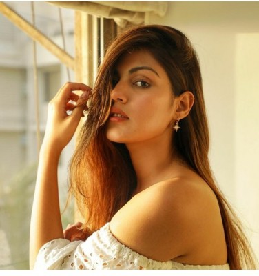 Is Rhea Chakraborty missing from her Mumbai residence?
