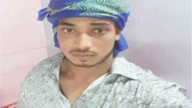 Photo of Old city double murder case accused hangs self