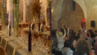 Photo of Deafening silence when Israel converts Al-Ahmar Mosque into bar