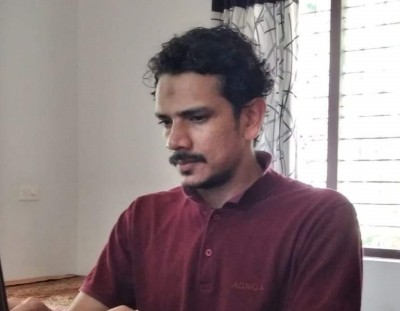 JNU scholar booked for 'controversial' tweet on Indian Army, RSS