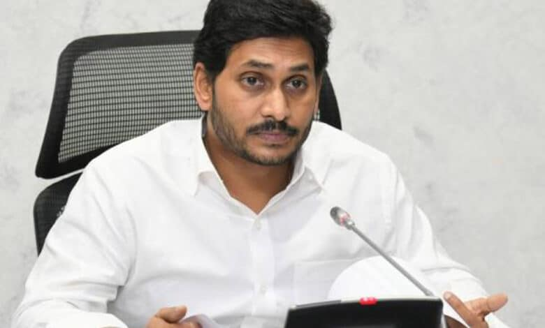 AP Chief Minister's proposal to create more districts will harm State