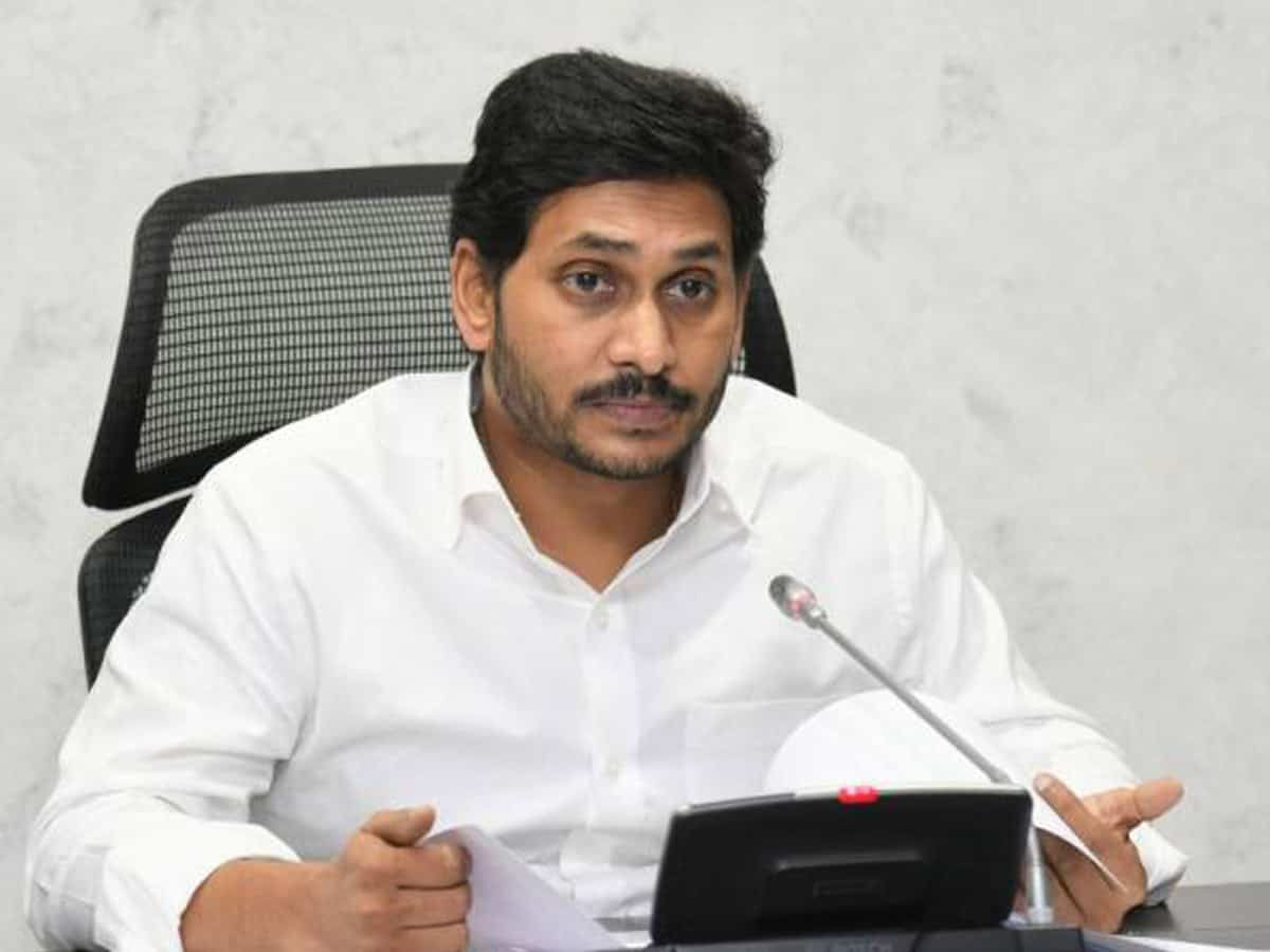 AP CM makes headway on bill for corruption