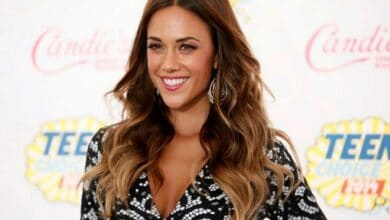 Photo of Jana Kramer says she auditioned for 'Real Housewives' franchise