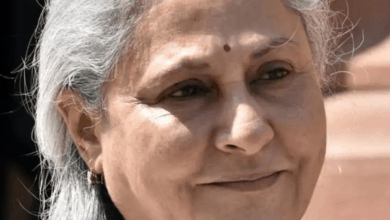 Photo of Jaya Bachchan calls cops after bikers create nuisance