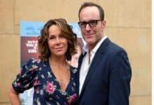 Photo of Jennifer Grey, Clarke Gregg split after 19 years of marriage