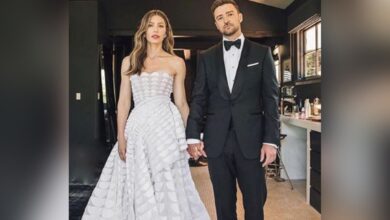 Photo of Jessica Biel, Justin Timberlake reportedly welcome second child