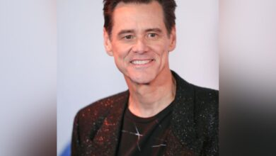 Photo of Jim Carrey recalls being in Hawaii during false missile alarm