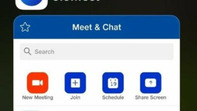 Photo of JioMeet: Reliance Jio launches video-conferencing application