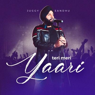Juggy Sandhu's 'Teri meri yaari' an ode to friendship